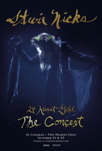 Stevie Nicks 24 Karat Gold – a koncert